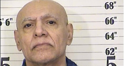 Death of infamous inmate triggers California prison riot: Who was Hugo Pinell? (+video)