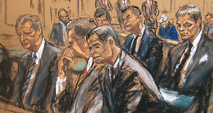 Bad Tom Brady portrait: How do you become a courtroom sketch artist?