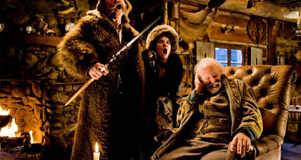 'The Hateful Eight': A new trailer offers a glimpse at Quentin Tarantino's latest