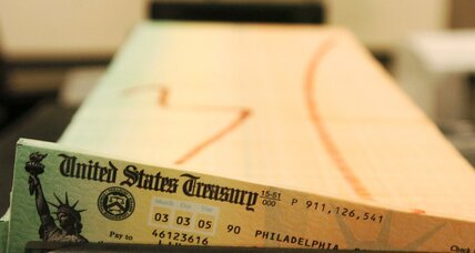 Retiring? Four reasons to delay social security.