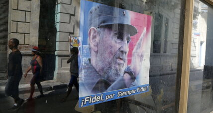 Fidel Castro to Obama: You owe us millions (+video)