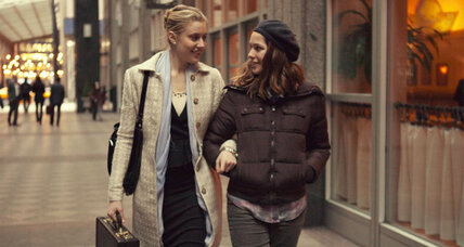 'Mistress America': The dialogue and the characters should be sharper