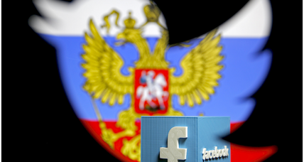 Kremlin effectively bans all of Reddit over single 'magic mushroom' post