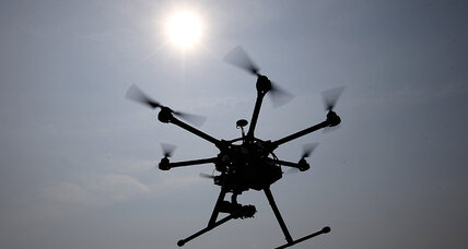 FAA: Pilots report more drone sightings this year than last