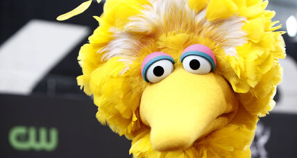 With 'Sesame Street' deal, HBO takes aim at Netflix, Hulu