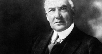 Warren Harding's legacy: How DNA tests rewrite US presidential history