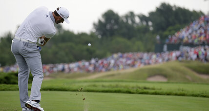 PGA Championship 2015 TV schedule: Who to watch Friday