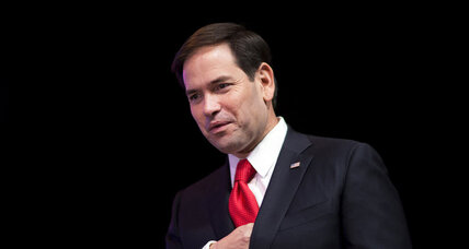 Cuban dissent? Marco Rubio's sharp words about historic embassy opening