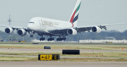 Emirates' world's longest flight: How do you survive a 17-hour flight?