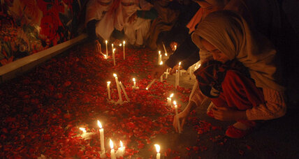 Peshawar militants get death sentence. Has violence in Pakistan abated?