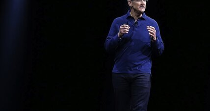 Apple's female hires have doubled. Is diversify push working?