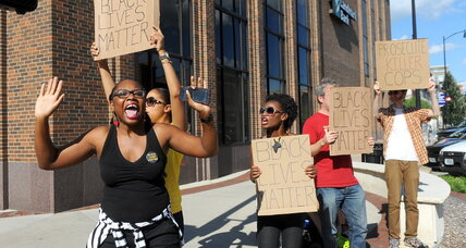 Ferguson ends state of emergency as week of protests comes to a close