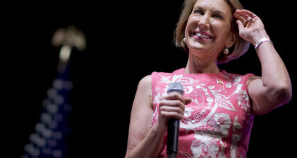 Carly Fiorina's breakout moment: Can she capitalize on it? (+video)