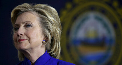 Hillary Clinton e-mails: Her tactics take a political toll