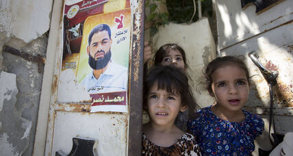 Prisoner on hunger strike tests new Israeli law allowing force-feeding