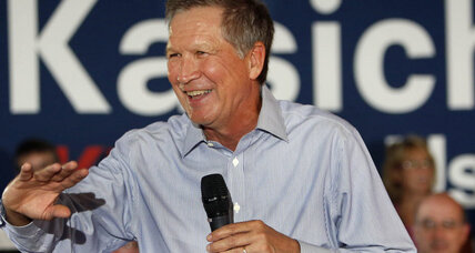 John Kasich lands major Southern endorsement: Why that matters