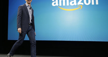 Bezos: NYT exposé 'doesn't describe the Amazon I know' (+video)