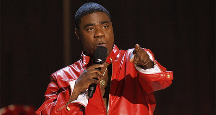 'Saturday Night Live': Tracy Morgan, Amy Schumer among new SNL hosts