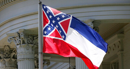 Mississippi flag change? State unlikely to remove Confederate flag soon