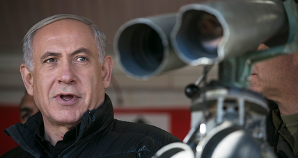 Is Iran deal a threat to Israel? New signs military is at odds with Netanyahu.