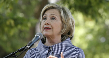 More than 300 of Hillary Clinton's emails may have classified data (+video)