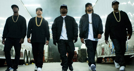 'Straight Outta Compton': how the city is shedding its bad rap