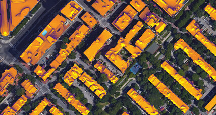 Google's Project Sunroof: How it could help you save with solar power