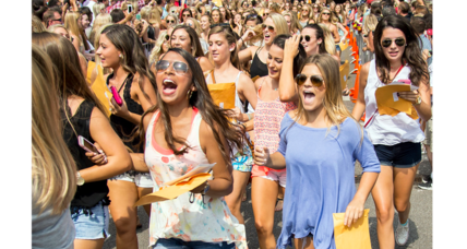 Alpha Phi Alabama pulls video: Why sororities will survive the backlash