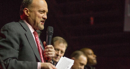 Eleven pearls of financial wisdom from Jim Cramer