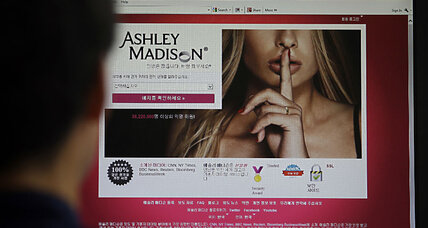 Ashley Madison hackers reveal names of cheaters