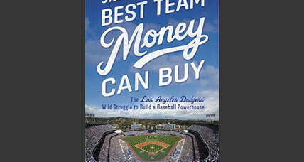 6 baseball books for the 2015 season's stretch drive