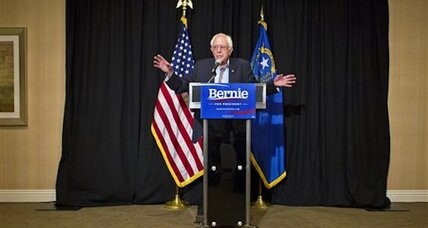 A factor behind Bernie Sanders' appeal: Changing attitudes toward socialism
