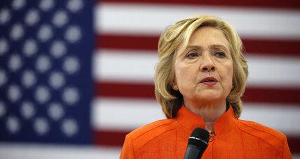 In assessing Clinton e-mail fallout, technical ambiguity casts doubt (+video)