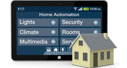 ZigBee smart-home devices use 'absolute minimum' security