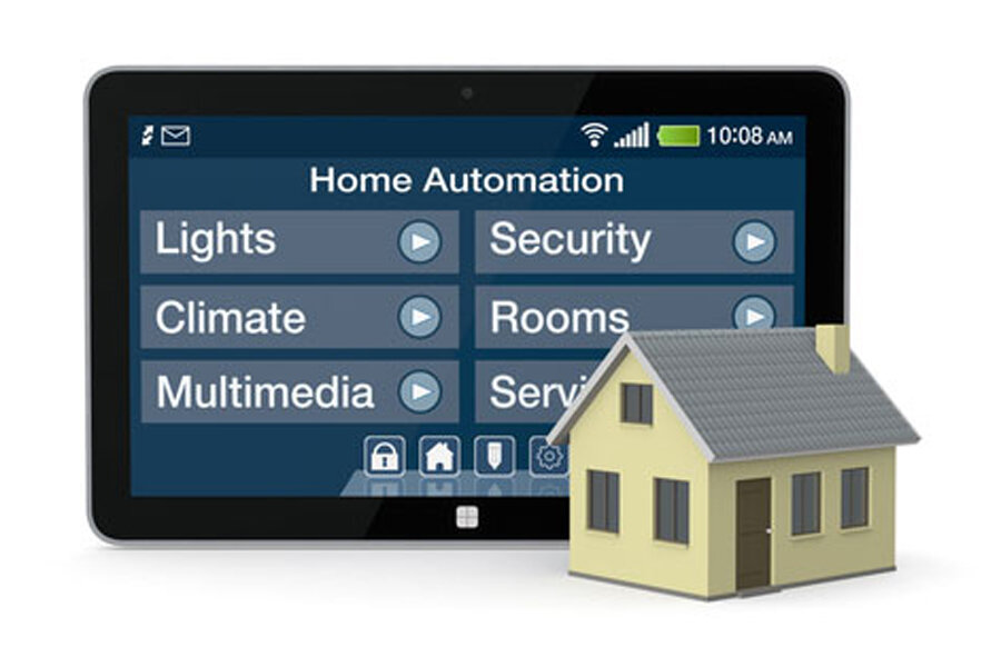 zigbee smart home devices use 39 absolute minimum 39 security. Black Bedroom Furniture Sets. Home Design Ideas