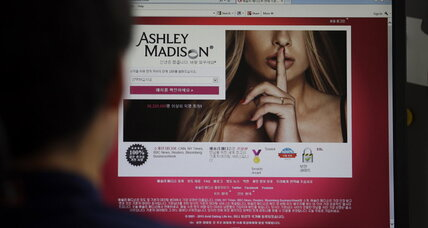 Ashley Madison: 'Life is short.' Hackers: 'Make amends.'