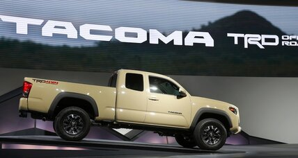 2016 Toyota Tacoma review: Does it earn its reputation?
