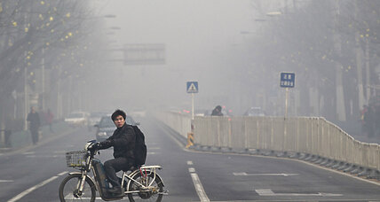 China's emissions overestimated: Is America back on top?