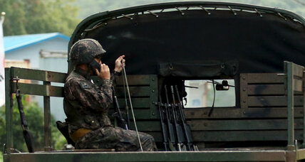 Shells fired between North and South Korea. Is more conflict coming? (+video)