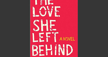 'The Love She Left Behind' is a finely drawn, dark comedy of manners, class