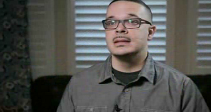Did Shaun King pad his résumé? If so, was it illegal?