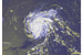 Danny strengthens into Category 2 hurricane, no threat to land yet