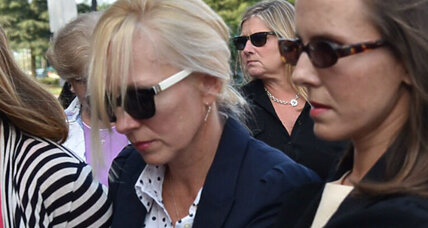 Molly Shattuck sentencing: Is 48 weekends for rape too light a sentence?