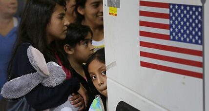 Federal judge orders release of immigrant children from US detention centers
