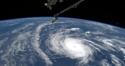 How eight microsatellites could improve hurricane forecasts