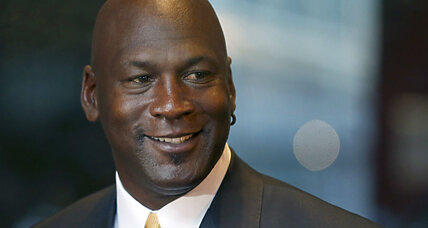 Michael Jordan wins lawsuit: The $8.9 million steak advertisement