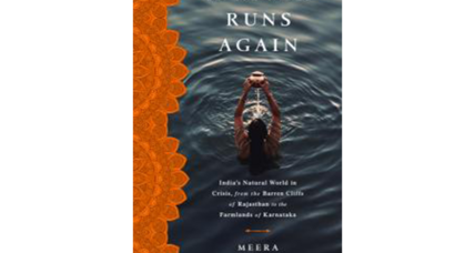 'A River Runs Again' tells five tales of India at the crossroads