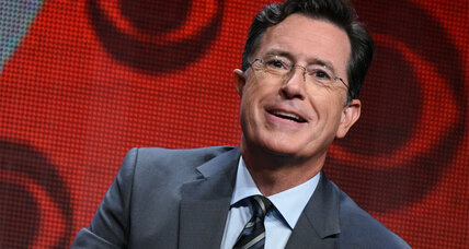 Stephen Colbert: Check out the list of his first guests on 'Late Show'