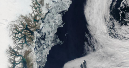 The Big Melt: Why 2015 could be another low-ice year in the Arctic