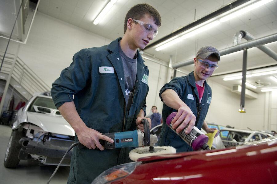 Eight simple car repairs to save money - CSMonitor.com